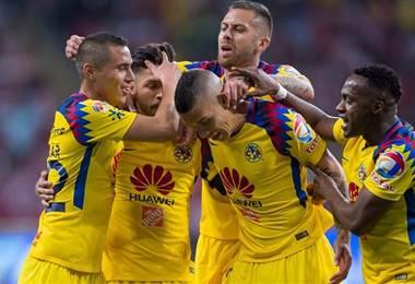 América de México.|Club América en Facebook