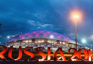 Mundial de Rusia 2018  FIFA.com