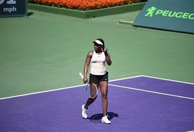 Tenista estadounidense Sloane Stephens.|Miami Open