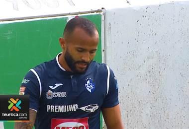 Ricardo Blanco se rehusó a confirmar dónde jugará la próxima temporada