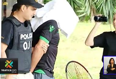 Decomiso de teléfono celular fue vital para detención de portero Román Arrieta
