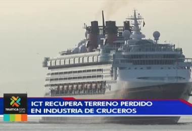 Turismo pide más acciones para potenciar turismo de cruceros