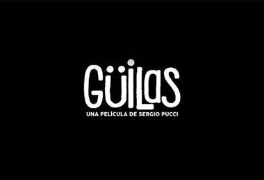 Fotógrafo Sergio Pucci estrena su película Güilas