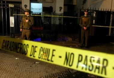 Fuerte explosión de gas deja 3 muertos y unos 50 heridos en clínica del sur de Chile