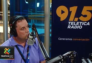Teletica Radio celebra su primer aniversario