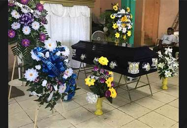 Bluefields entierra este lunes al periodista asesinado durante protestas contra Ortega