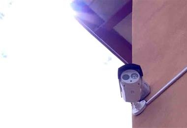 Conozca más sobre las cámaras de seguridad que 'piensan' solas