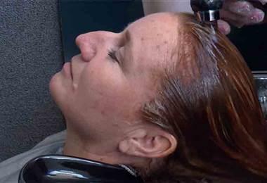 Le mostramos las novedosas mascarillas que le permiten mantener el color de su cabello
