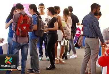 Este viernes y sábado se realizará una feria de empleo en universidad Cenfotec