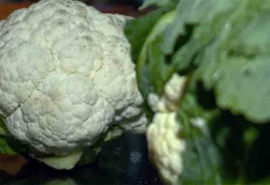 Le brindamos recetas de coliflor para sacarle el máximo provecho a este vegetal