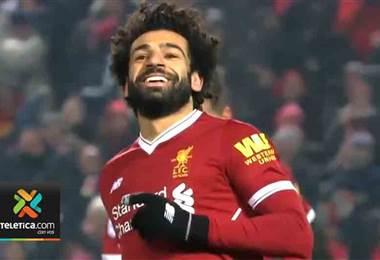 Conozca quién es Mohamed Salah
