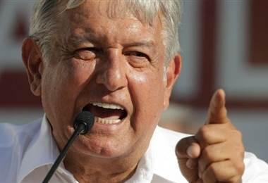 Andrés Manuel López Obrador-BBC