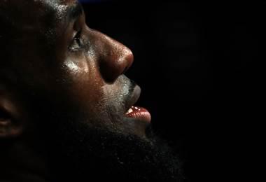 LeBron James, estrella de los Cleveland Cavaliers |AFP.