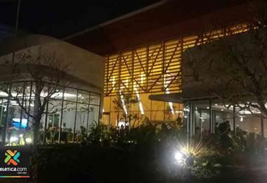 Gobierno inauguró el impresionante Centro Nacional de Convenciones en Heredia