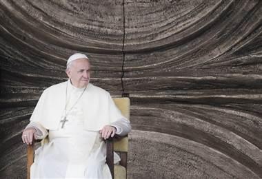 """Obispos chilenos acuden con """"humildad"""" al Vaticano por casos de pederastia"""