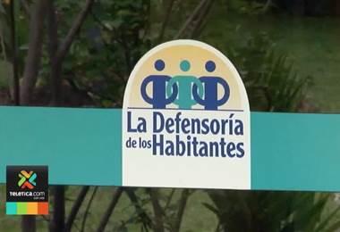Defensoría denuncia falta de sistema de medición de pobreza