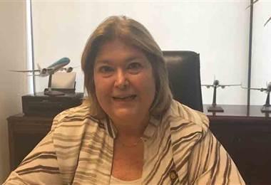 Maria Amalia Revelo, Ministra de Turismo