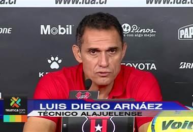 Saprissa se encuentra invicto en este torneo jugando en el Ricardo Saprissa