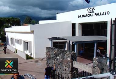 Clínica Marcial Fallas busca frenar agresiones contra su personal con detectores de metal y brazaletes