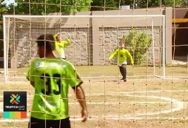 """Campeonato de """"jupas"""" tiene 34 años de realizarse en Desamparados"""
