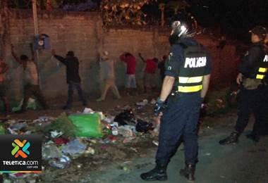 Ministerio de Seguridad califica como exitosos los megaoperativos en zonas conflictivas