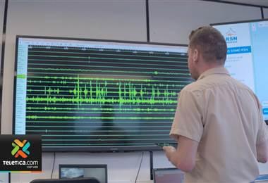 Red Sismológica Nacional obtendrá más información de ciudadanos sobre sismos gracias a nueva aplicación