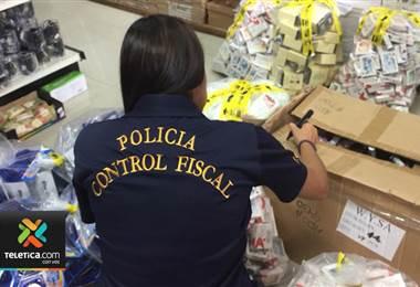 Ciudadanos denuncian irregularidades en algunos comercios del Barrio Chino