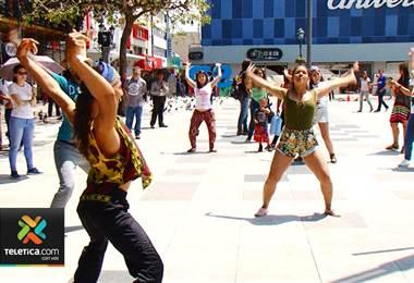 La Plaza de la Cultura celebra el Día Mundial de África