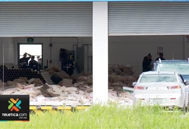 Procomer y Ministerio de Economía confirmaron que empresas de mexicanos detenidos nunca fueron registradas