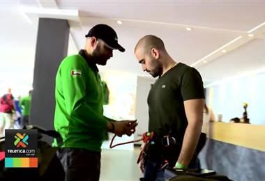 Emiratos Árabes es un abanico de oportunidades para productos, servicios y talento costarricense