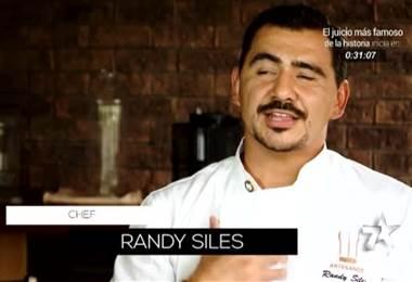 Él es Randay Siles, tiene 36 años de edad, es chef de profesión, y tiene 11 años de carrera. Sin embargo, su pasión por la gastronomía inició mucho antes desde los 8 años.     Desde hace 4 años fue designado embajador del país por el ICT y ha llevado su carrera y técnicas a expandirse por el mercado europeo.