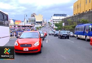 Martes 8 de mayo no aplicará la restricción vehicular en San José