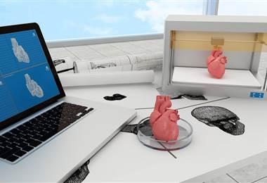 Cómo el corazón nos amarró a las máquinas y disparó la era de la medicina científica con botones