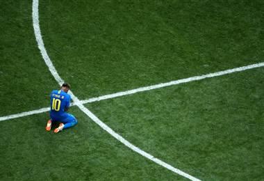 Neymar Jr., delantero de la Selección de Brasil |FIFA.com