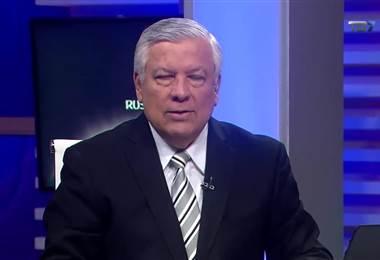 Declaraciones Keylor Navas luego del partido ante Brasil