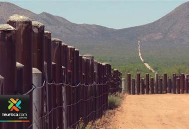 Niño tico de 6 años encontrado en desierto de Arizona, pasó a tutela de servicios sociales de EE.UU.