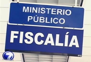 Fiscalía, Ministerio Público