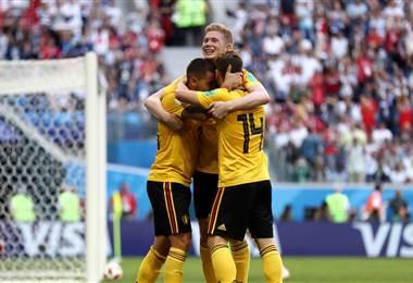 Selección de Bélgica |FIFA.com