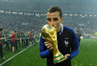 Antoine Griezmann. FIFA