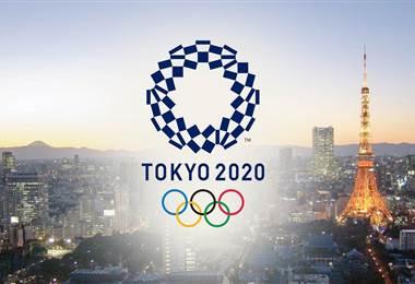 Tokyo 2020.