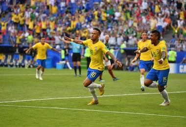 El delantero brasileño, Neymar Jr. |FIFA.com