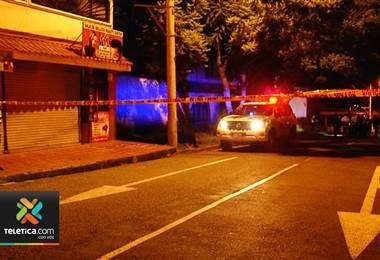 Hombre de 26 años murió víctima de una herida de bala en Rohrmoser