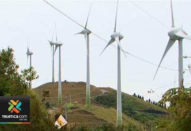 Guanacaste genera casi el 40% de la electricidad que consume el país