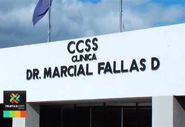 Paciente de clínica Marcial Fallas de Desamparados le dieron cita para ultrasonido hasta el año 2027