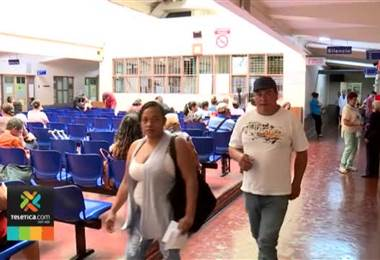 Farmacia de consulta externa del hospital San Juan de Dios estará cerrada el sábado
