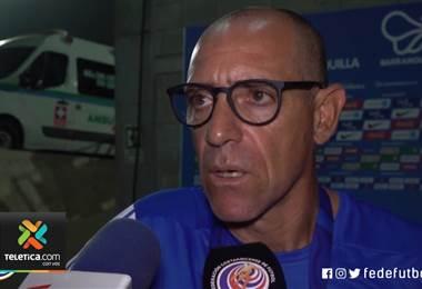 Marcelo Herrera acepta la responsabilidad del fracaso en los Juegos Centroamericanos y del Caribe