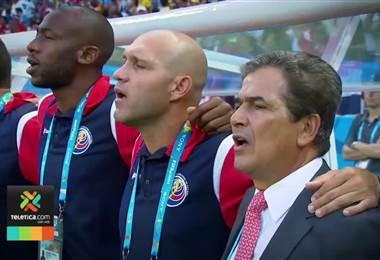 Luis Marín da por cerrada su relación con la Fedefútbol