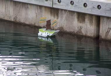 Festival de botes con material de reciclaje se llevará a cabo en Quepos
