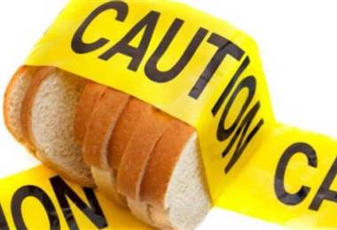 Aprenda a detectar los síntomas de una intolerancia al gluten