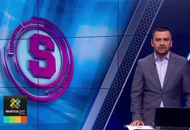 Un delantero del Sporting San José es pretendido por el Deportivo Saprissa